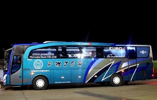 Daftar PO Bus yang Punya Trayek Terjauh di Indonesia (76174)