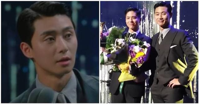 Park Seo Joon Nggak Mau Minum Sebelum Syuting Record of Youth, Kenapa Ya? (15203)