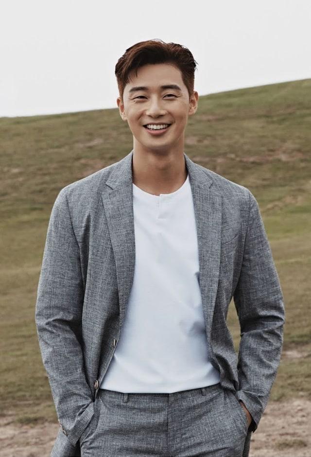 Park Seo Joon Nggak Mau Minum Sebelum Syuting Record of Youth, Kenapa Ya? (15204)