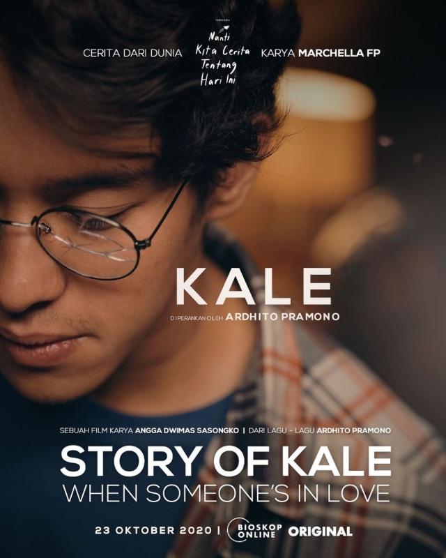 Sinopsis Film Story of Kale:  When Someone's in Love, Tayang Secara Streaming (116004)