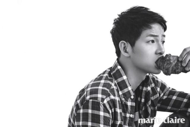 Song Joong Ki: Permintaan Endorsement Turun Sejak Kabar Perceraian (375685)
