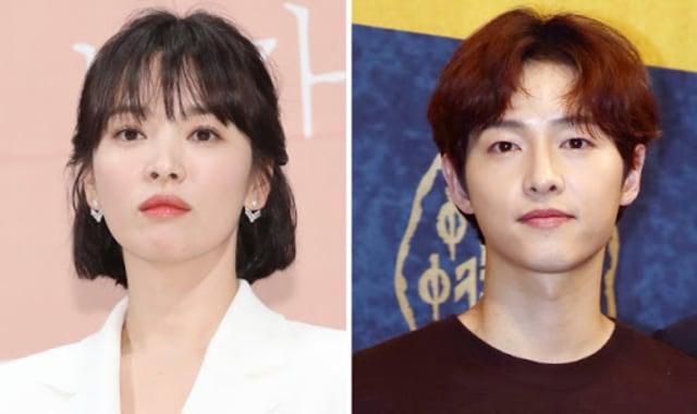 Song Joong Ki: Permintaan Endorsement Turun Sejak Kabar Perceraian (375686)