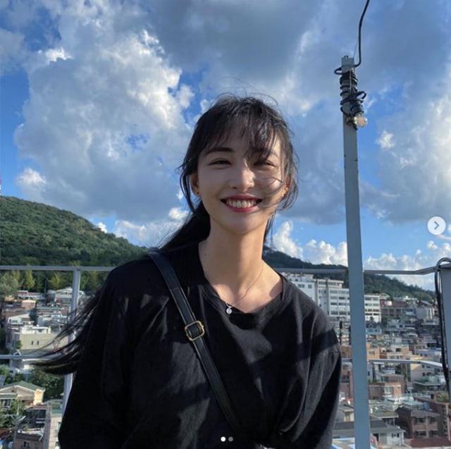 Som Hye In Dikabarkan Putus dengan Pacarnya (25412)