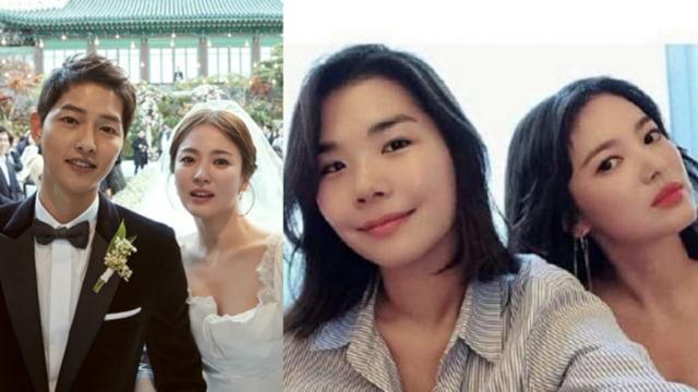 Song Hye Kyo: 5 Rumor Perceraiannya dengan Song Joong Ki (398072)