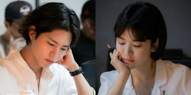 Song Hye Kyo: 5 Rumor Perceraiannya dengan Song Joong Ki (398073)