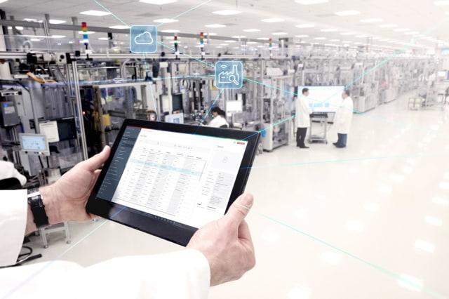 Solusi Bosch untuk Jaga Kualitas Produksi Pabrikan Mobil (50419)