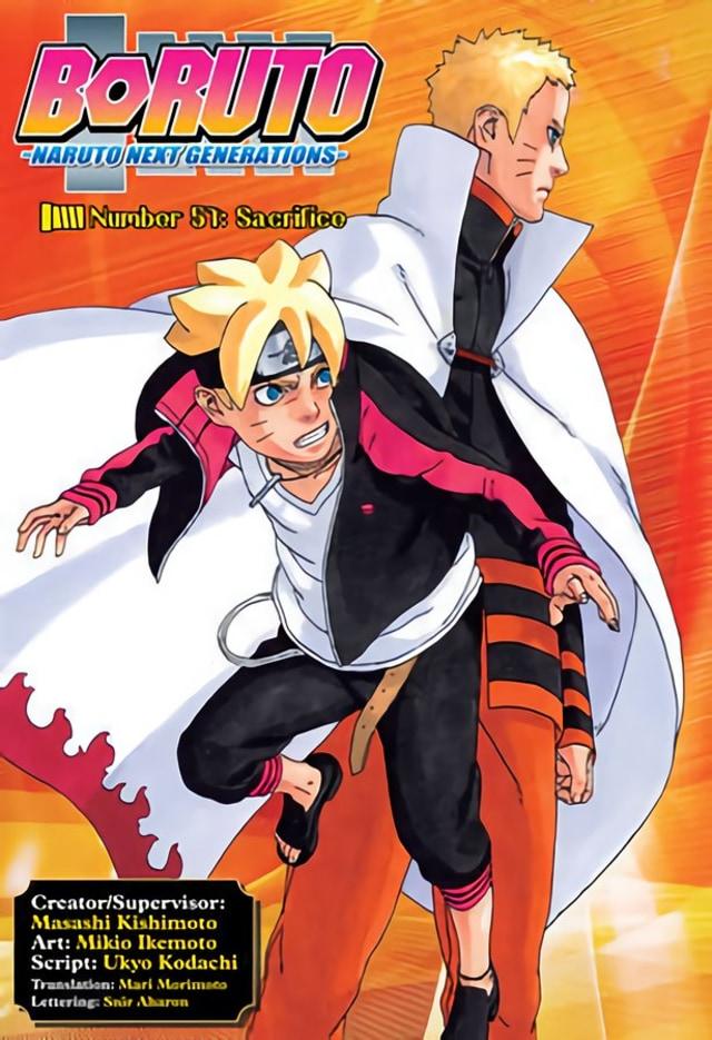 Twitter: Rumor Kematian Naruto Jadi Trending (370367)