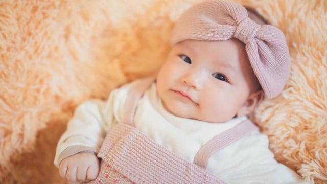 Inspirasi 20 Nama Islami untuk Bayi Perempuan yang Bermakna Cantik (50912)