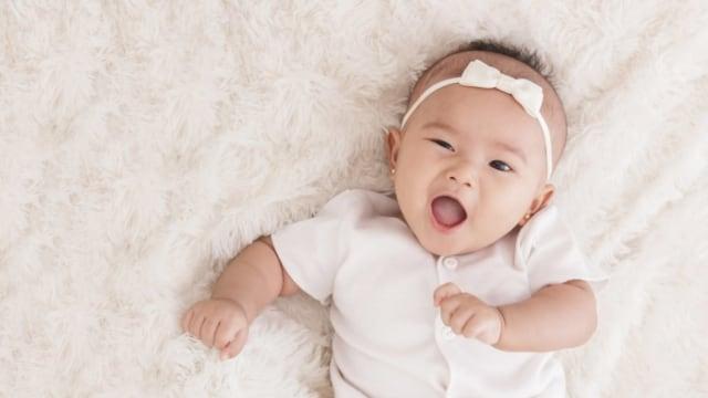 Inspirasi 20 Nama Islami untuk Bayi Perempuan yang Bermakna Cantik (50913)