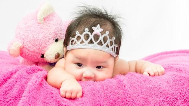 Inspirasi 20 Nama Islami untuk Bayi Perempuan yang Bermakna Cantik (50911)