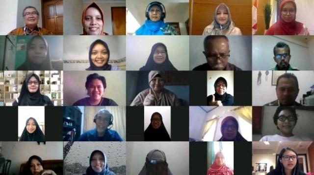 Sastra Inggris Universitas Negeri Malang Bagikan Tips Jadi Pengajar Profesional (24300)
