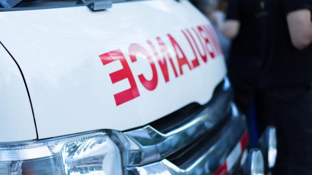 Sopir Ambulans Pembawa Pasien Positif Corona di Riau Meninggal karena COVID-19 (538109)