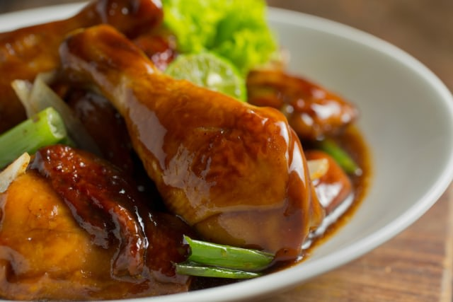 Resep Ayam Kecap Pedas Manis Cocok Untuk Sajian Akhir Pekan Kumparan Com