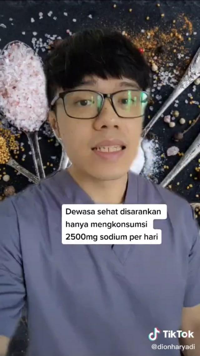 Dokter Viral di TikTok Ungkap Porsi Mi Instan yang Boleh Kamu Makan dalam Sehari (551906)