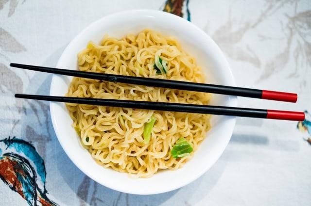 Dokter Viral di TikTok Ungkap Porsi Mi Instan yang Boleh Kamu Makan dalam Sehari (551907)