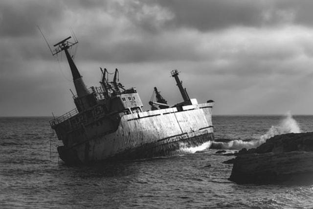 5 Kisah Horor Bangkai Kapal di Dunia (321681)