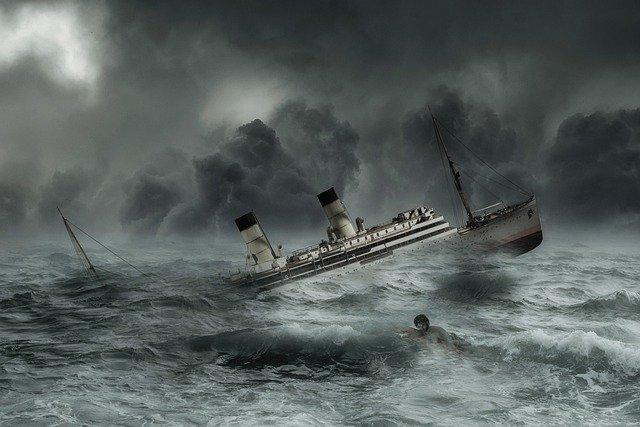 5 Kisah Horor Bangkai Kapal di Dunia (321682)