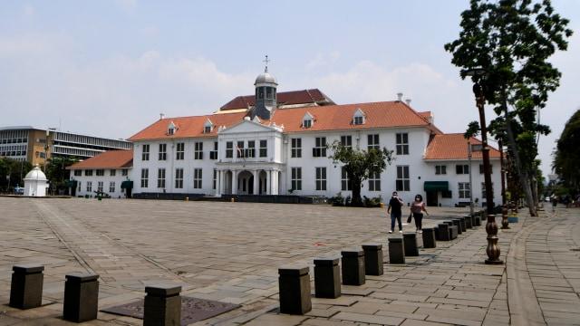 7 Tempat Ngabuburit Asyik dan Irit di Jakarta yang Ramah di Kantong (410993)