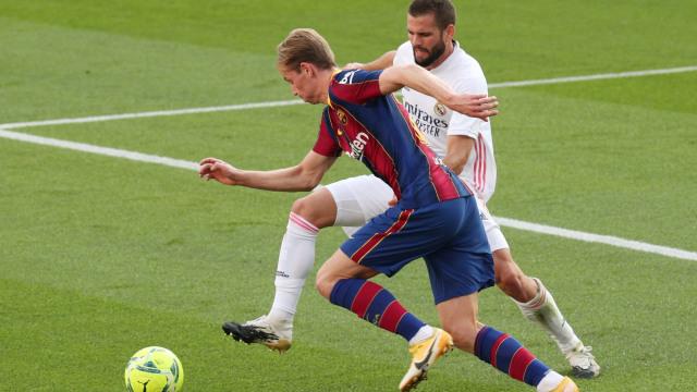 Klub La Liga Rugi Rp 12 T Lebih, Setengahnya Milik Barcelona (135297)