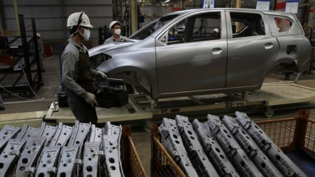 Tarik Pemain Kendaraan Listrik China dengan Regulasi Bebas Pajak hingga 8 Tahun  (659034)