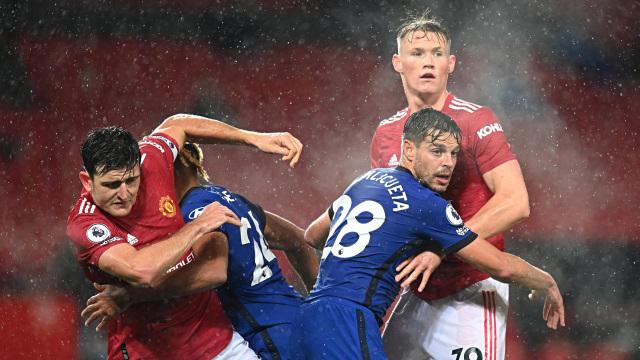 Jadwal Liga Inggris Pekan Ini: Saatnya Duel Seru Chelsea vs MU (24220)
