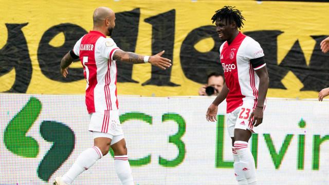 Prediksi Skor Sporting CP vs Ajax Amsterdam di Liga Champions (429267)