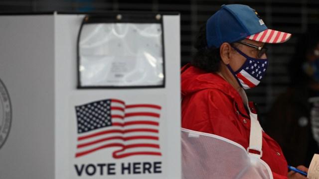 Presiden AS Tak Dipilih Rakyat Langsung tapi lewat Sistem Electoral, Apa Itu? (146164)