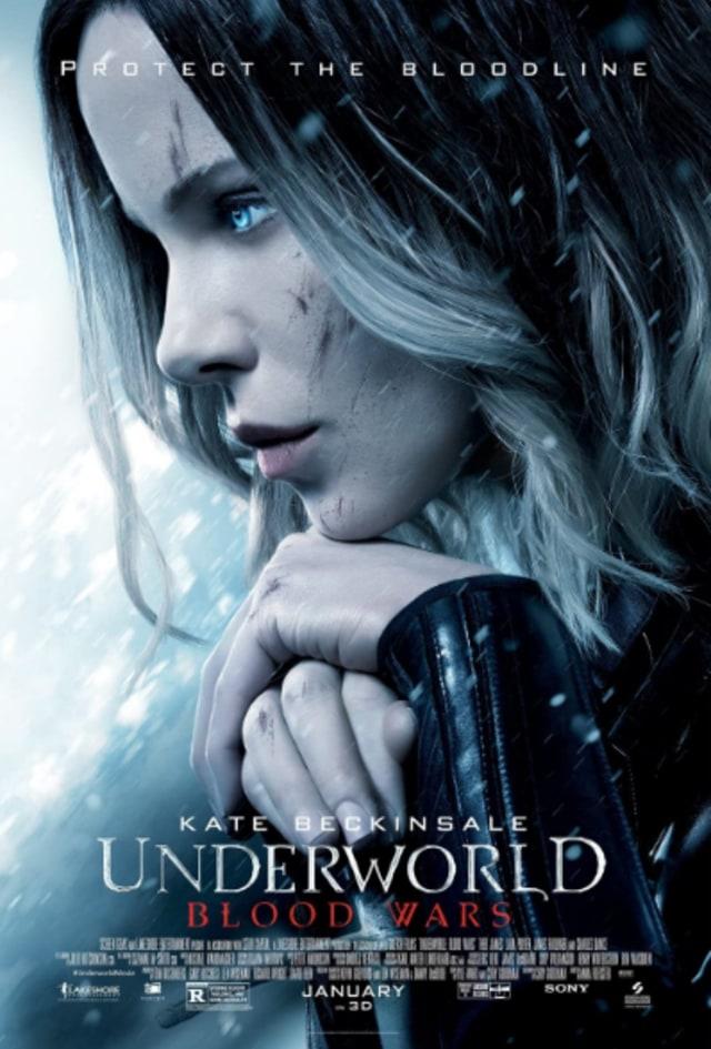 Sinopsis Film Underworld: Blood Wars, Tayang Malam Ini di Bioskop Trans TV (89754)