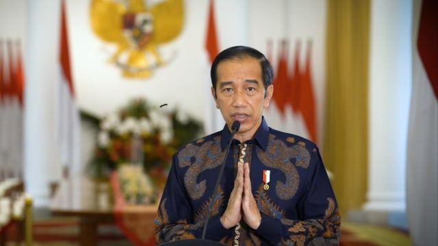 Jokowi Angkat Guru Besar ITB, Tutuka Ariadji, Jadi Dirjen Migas (47055)
