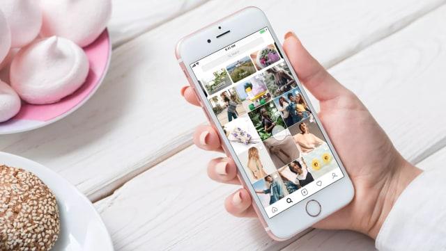 Instagram Shopping Gaya Baru Berjualan di Media Sosial Coba Yuk! (73659)