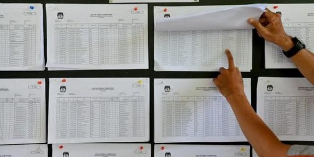 KPU Kepulauan Sula Distribusi DPT ke TPS Hari Ini (393070)