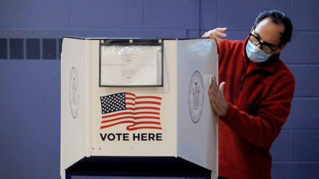 Beda Sistem Pemilu di Amerika Serikat dengan Indonesia (124954)
