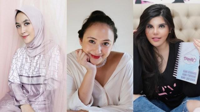 6 Perempuan Inspiratif yang Menjadi Pengisi Acara di Festival UMKM kumparan (29683)