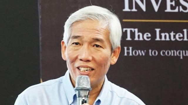 Bukalapak dan GoTo Antre IPO, Lo Kheng Hong Tertarik Beli Sahamnya? (63919)