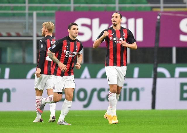 Soal Scudetto, Pioli Ingin AC Milan Tetap Waspadai 3 Tim Ini (418539)