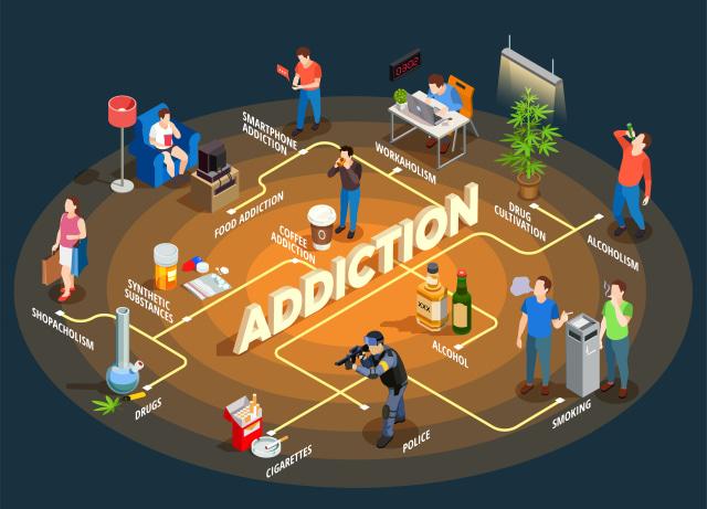 Komitmen Membangun Kawasan Bebas Narkoba (262430)