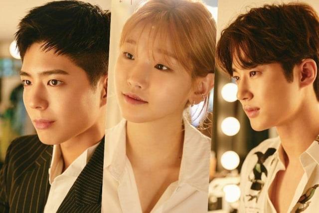 Nonton Drama Korea Record of Youth, Drama Park Bo Gum yang Hampir Tamat (52853)
