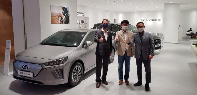 Hyundai City Store Pertama di Indonesia Resmi Dibuka, Ada Zona Trek Balap WRC (282853)