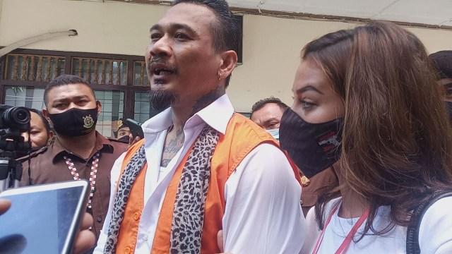 Jerinx Merasa Lucu, IDI Sibuk dan Tak Mau Diskusi Malah 'Ribet' Lapor Polisi (683516)