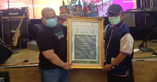 Wong Solo Group Kembangkan Inovasi Kuliner (106178)