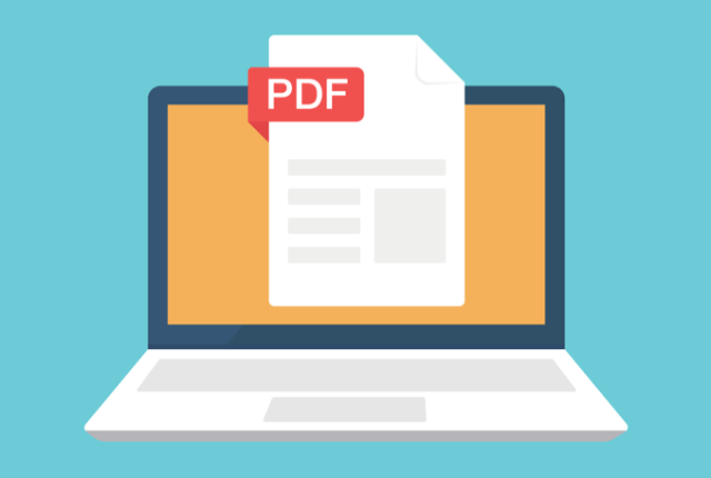 Cara Edit PDF Offline Menggunakan Word - kumparan.com