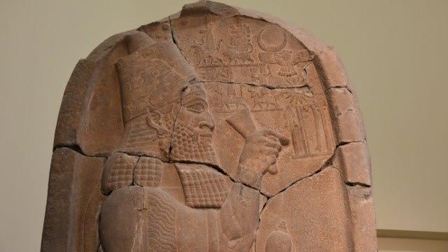 Apa Isi Pesan di Bawah Makam Nabi Yunus yang Ditemukan Arkeolog di Irak? (261242)
