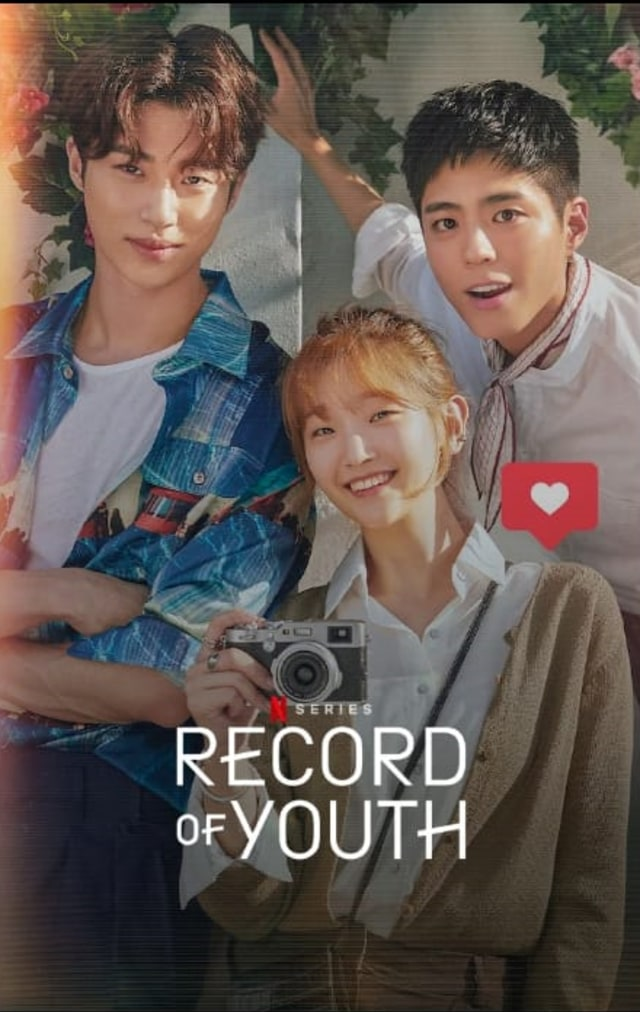 Drama Record of Youth Tamat dengan Rating Tinggi (291047)