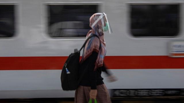 Dear Penumpang, Naik Kereta Masih Bisa Pakai Rapid Test yang Berlaku 14 Hari (125615)