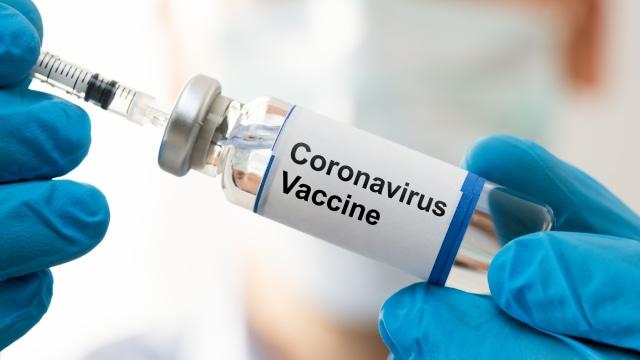 Hampir Satu Juta Orang di China Sudah Terima Vaksin Corona  (98206)