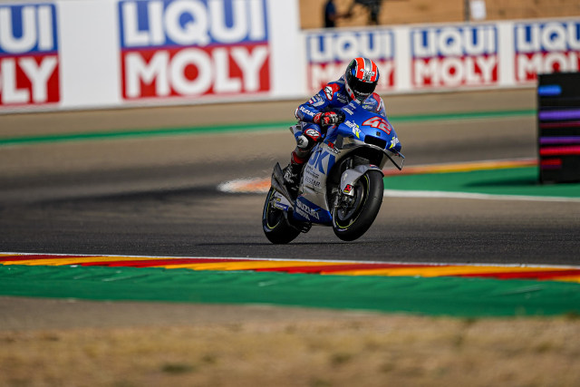 Suzuki GSX-R150 Baru Meluncur, Berbalut Livery Tim Ecstar MotoGP 2020 (214457)