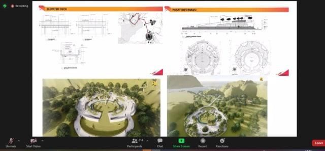 UNESCO Minta Pembangunan di Pulau Komodo Dihentikan, Ini Tanggapan Gubernur NTT (155696)