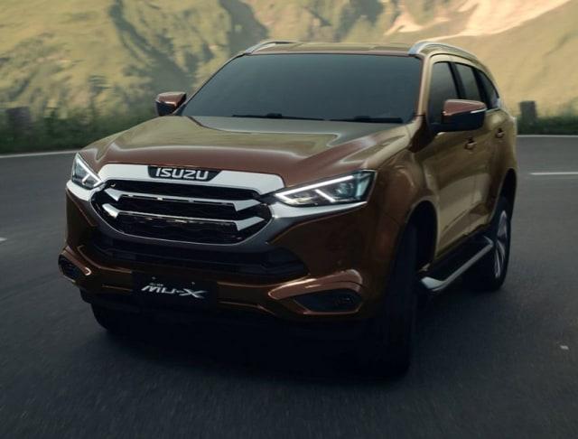 5 Mobil Teraman di Indonesia, Raih Rating Bintang 5 Uji Tabrak 2020 (113213)
