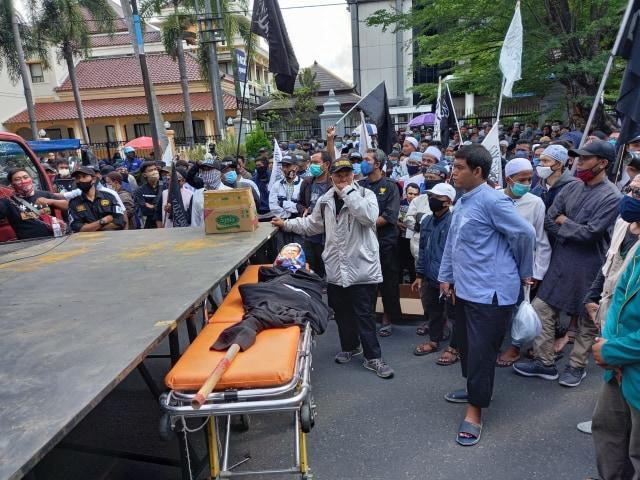 Dua Aksi Turun ke Jalan di Hari Sumpah Pemuda (390150)