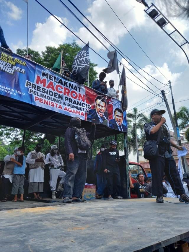 Dua Aksi Turun ke Jalan di Hari Sumpah Pemuda (390149)